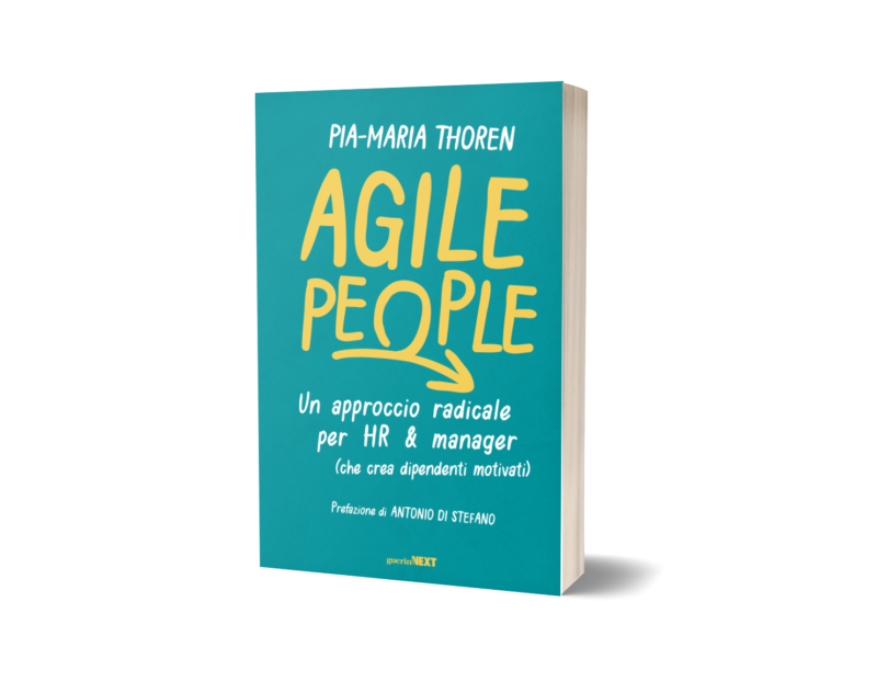 agile people italiano
