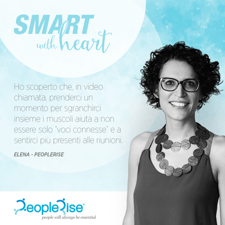 smart with heart