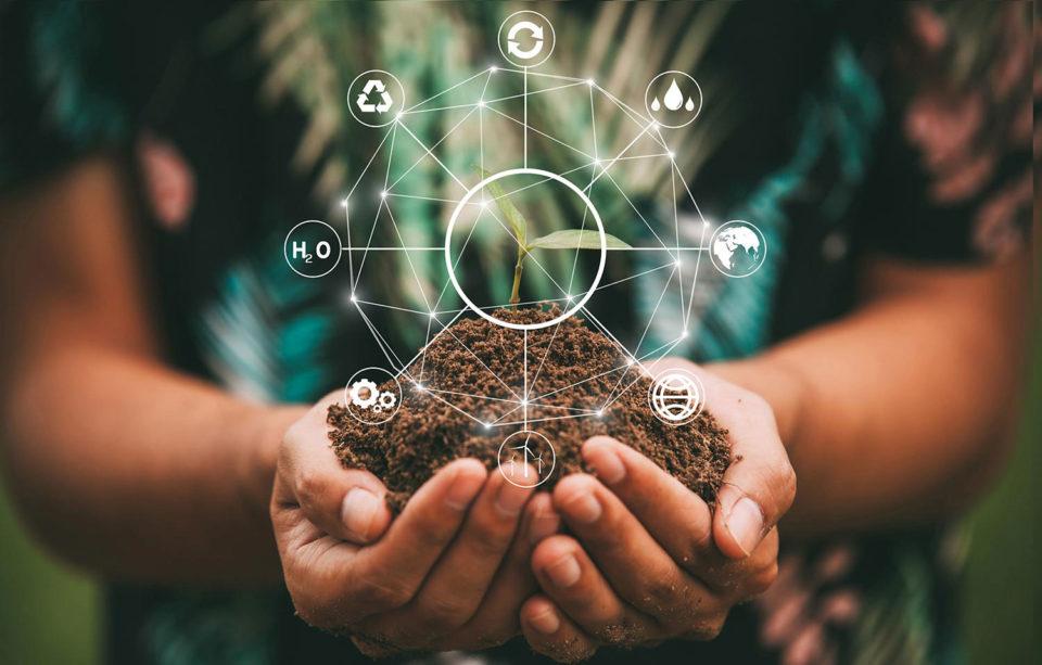 proshpera sostenibilità e sviluppo rigenerativo